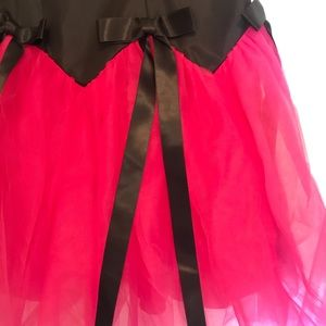 Betsey Johnson Short Prom/Evening Dress